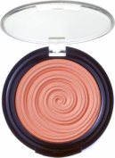 Laura Geller Beauty Baked Gelato Vivid Swirl Blush - Colour - Cantaloupe