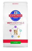 Hills Science Plan VetEssentials Kitten - 3kg