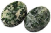 Bead, Jasper Gemstone Carved Scarab Beads 18x14mm