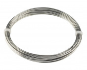 """Stainless Steel """"316L"""" Wire (1.50 MM / 15m) Coil - SOFT"""