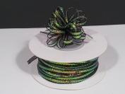 0.3cm Nylon Pull Bow Ribbon - 50 Yards