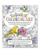 The Book of Colouring Art