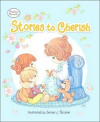 Precious Moments Stories to Cherish Book