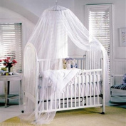 Fans Toddler Baby Nursery Bed Net Mosquito Net Crib Tent Canopy Netting Protector