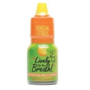 Lively Up Your Breath Citrus Brth Frshnr