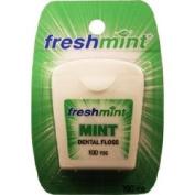 Floss Dental Mint 100Yds