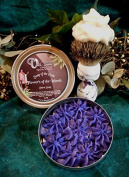"Soap of the Gods ""Flowers of the Islands"" Shaving Soap 150ml"