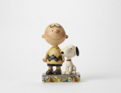 Peanuts Friendship Charlie Bro
