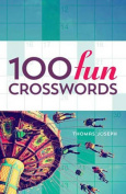 100 Fun Crosswords