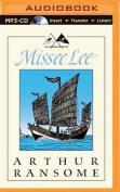 Missee Lee  [Audio]