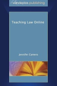 Teaching Law Online