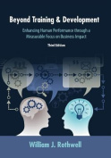Beyond Training and Development, 3rd Edition