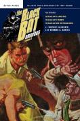 The Black Bat Omnibus Volume 3