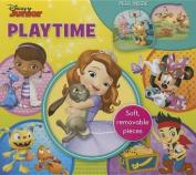 Playtime (Peek Inside) [Board book]