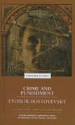 Crime and Punishment (Enriched Classics