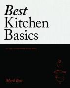 Best Kitchen Basics