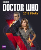 Doctor Who Diary 2016