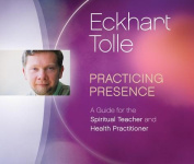 Practicing Presence [Audio]