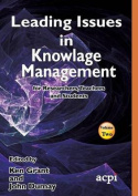 Leading Issues in Knowledge Management Volume 2