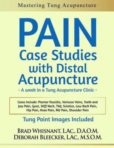auricular acupuncture case studies Auricular medicine as developed by western medical doctors in europe is a complete modality of diagnosis and treatment unlike body acupuncture, auricular acupuncture.