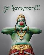 Jai Hanuman!!!