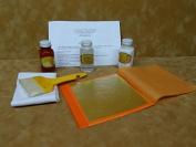 Imitation Gold Leaf Kit 60ml