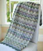 Vintage Crochet Throw And Afghan Pattern