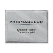 Prismacolor Design Kneeded Eraser, Large, 3 Erasers Per Pack