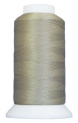 Superior Threads® - Masterpiece #182 Ash Blonde #50/3-Ply 2,500 Yds. Egyptian-grown Cotton Thread