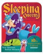 Sleeping Queens 10th Anniversary Tin Card Game