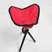 Children Trigonal Portable Chair