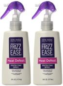 John Frieda Frizz Ease Heat Defeat Protective Styling Spray 180ml