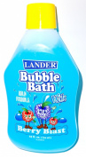 Lander Bubble Bath Berry Blast, 740ml