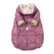 7 A.M. ENFANT Easy Cover, Lilac, Small