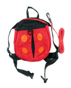 Tingxuan Baby Keeper Toddler Walking Safety Harness Leashes Backpack Bag Strap