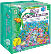 I Spy Alphabet Aquarium