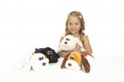 Pound Puppies 30cm Labrador Retriever Plush