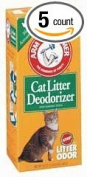 Arm & Hammer Cat Litter Deodorant Fresh Scent 590ml