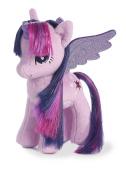 Aurora World My Little Pony/Princess Twilight Sparkle Pony/17cm Plush