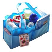 Sunward Mummy Bottle Storage Multifunctional Separate Nappy Maternity Bag