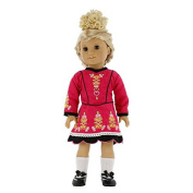 Doll Clothes for 46cm Dolls