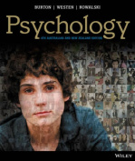 Psychology AU & NZ + Psychology AU & NZ Istudy with Cyberpsych Card