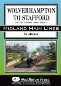 Wolverhampton to Stafford