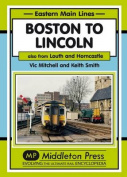 Boston to Lincoln