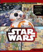 Star Wars the Force Awakens Look and Find