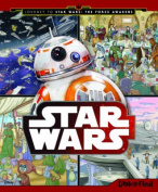 Star Wars Force Awakens Look Find