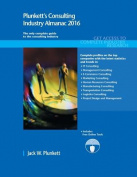 Plunkett's Consulting Industry Almanac 2016