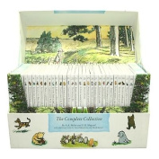 Winnie The Pooh - The Complete Collection Box Set