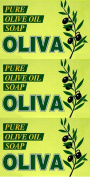 Oliva Olive Oil Soap 125g x 6 Packs