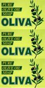 Oliva Olive Oil Soap 125g x 6 Packs